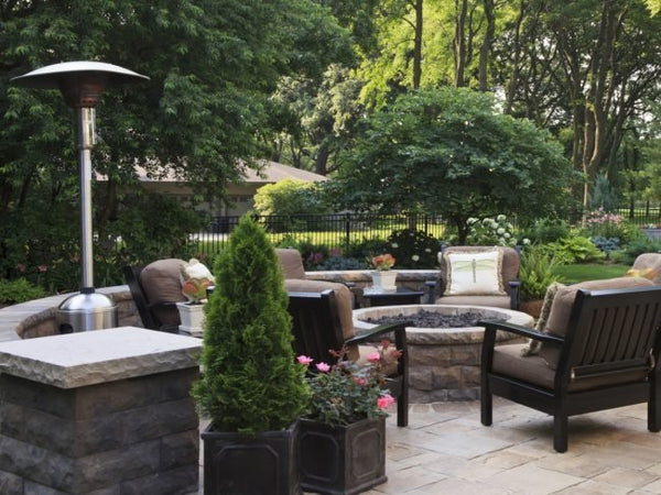Buyer's Guide: Patio Heaters