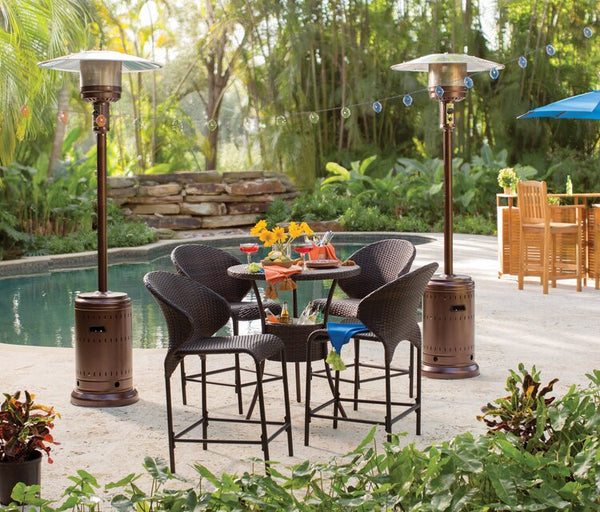 How to Choose the Best Patio Heater for Your Home