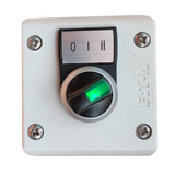 EE020 - IR Energy Two-Stage Control Switch, 24V, Weather Resistant For NEMA-4 Applications