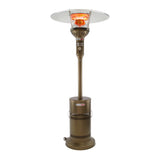 GA201M2 - IR Energy evenGLO, 46,000 btu, Propane Gas Patio Heater, Portable