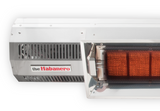 "HAB40 - The Habanero by IR Energy, 48"", High Intensity In/Outdoor Unvented Wall/Ceiling Mount, 40,000 btu, NG"