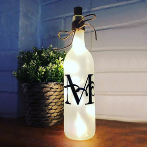 Lights For Decoration (Bottle Light)