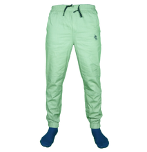 Load image into Gallery viewer, Kayi 100% Cotton Twill Pyjama Premium Quality Twill Green