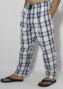 Men Pyjama  (Multicolor)
