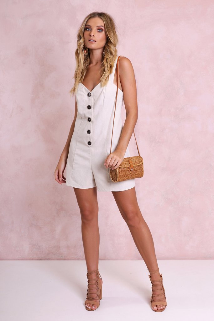 bindy romper