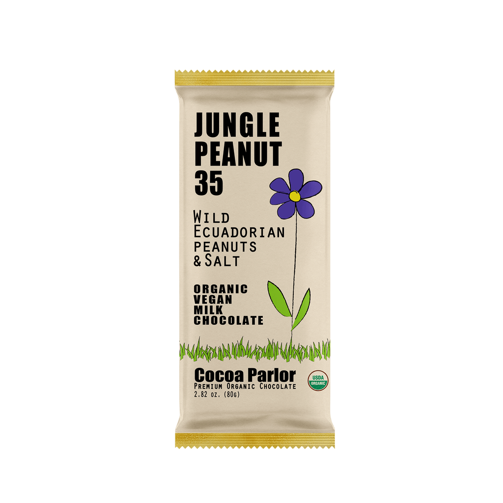 Jungle Peanut 35