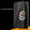 Xiaomi Redmi 5A Tempered Glass Edge to Edge Screen Guard protector - Transparent