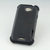 Triple Layer Defender Back Case for HTC One X
