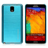 Brushed Aluminium Samsung Galaxy Note 3 Back Case