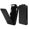 Bracevor Leather Flip  Cover for LG Google Nexus 4 - Black