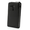 Bracevor Leather Flip Cover for Sony Xperia SP M35H - Black