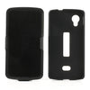 Bracevor Holster Combo with Kick Stand Hard Case for LG Nexus 5 - Black6
