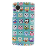 Bracevor Multiple Owls Design Hard Back Case for LG Google Nexus 5