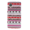 Aztec Art Design (snowflakes) Hard Back Case Cover for LG Google Nexus 5 from Bracevor