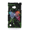 Nature Design Edition 401 Hard Back case for Nokia Lumia 720