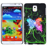 Nature Design Edition 601 Hard Back case for Samsung Galaxy Note 3