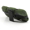 Bracevor 4 in 1 Heavy Duty Armor Case with Belt clip holster for Samsung Galaxy Note 3 - Military Green