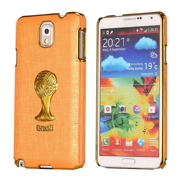 Hard case for Samsung Galaxy Note 3  best note cases and covers online india