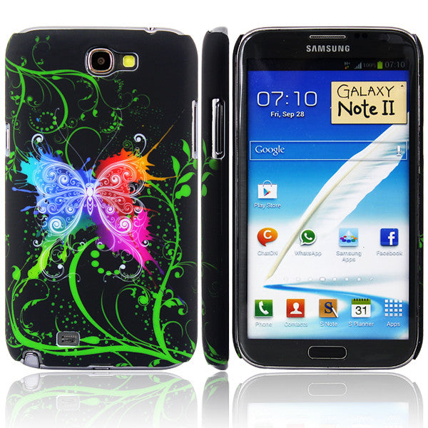 Nature Design Edition 201 Hard Back case for Samsung Galaxy Note 2 N7100