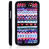 Bracevor Aztec Native Tribal 01 Design Hard Case Cover for Samsung Galaxy Note 2 N7100