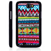 Bracevor Aztec Native Tribal 02 Design Hard Case Cover for Samsung Galaxy Note 2 N7100
