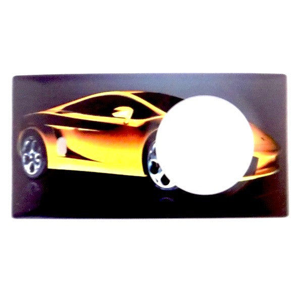 Bracevor Sports Car Wonder Design Hard Back Case for Nokia Lumia 1020