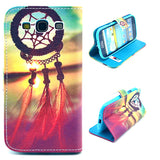Dream catcher Design Wallet Leather Flip Case Cover for Samsung Galaxy S3 I9300