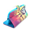 Bracevor Dream catcher Design Wallet Flip Cover for Samsung Galaxy S3 i9300