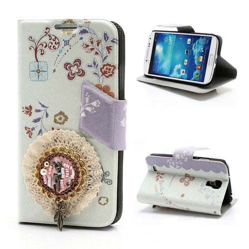 Best s4 cases samsung galaxy cover wallet phone case flip covers online