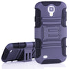 Hybrid Kick Stand Case for Samsung Galaxy S4 i9500 samsung galaxy s covers