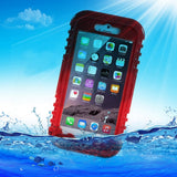 Waterproof Heavy Duty Sports Case for Apple iPhone 6 4.7 inch