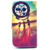 Bracevor Dream Catchers Design Wallet Leather Flip case Cover for Motorola Moto G XT1032 XT1033