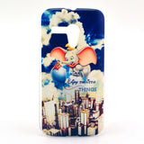 Elephant Design back Case for Motorola Moto G XT1032 1033