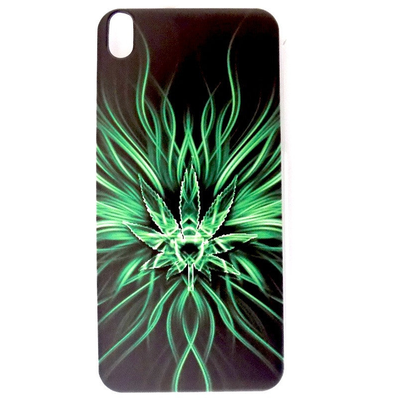 Bracevor Astral Divine Light Design Hard Back Case for HTC Desire 816