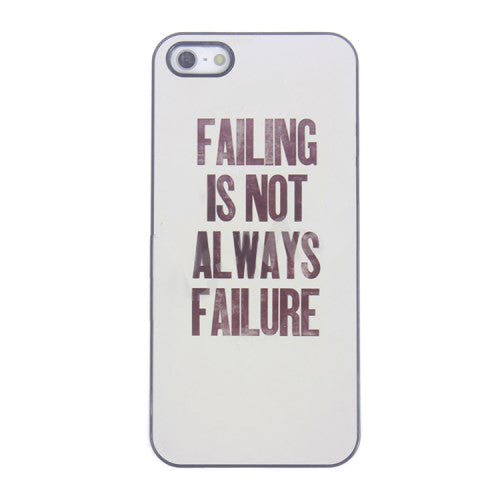 buy iPhone 5 Case Aluminium PC back case for iPhone 5 5s india