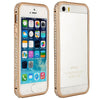 buy iPhone 5 Cover Metal Bumper Frame Cases iPhone 5 bumper case