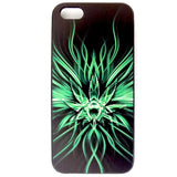 Divine Light Design Hard Back Case Cover for Apple iPhone 5 5s