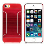 Stylish aluminium Back Case Cover for Apple iPhone 5 5s