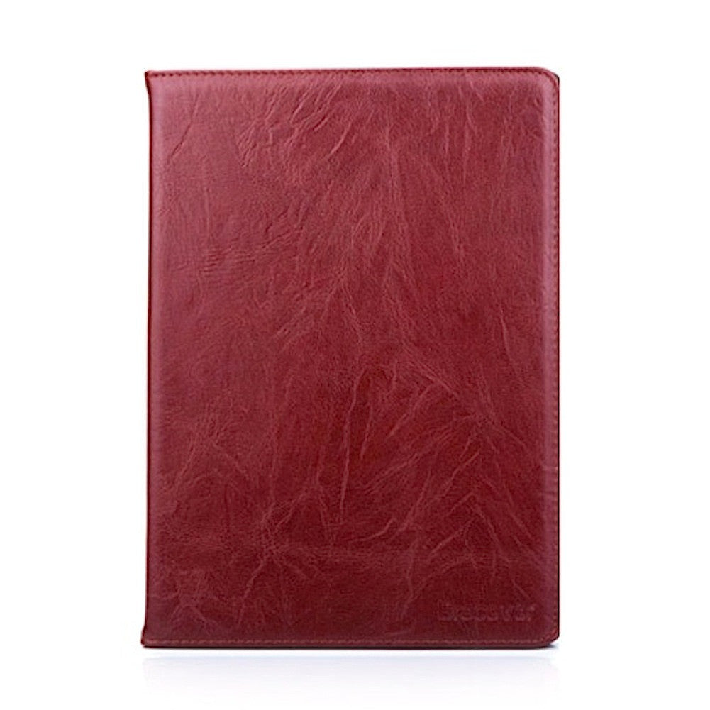 Bracevor Leather folio Stand Case Cover for iPad Air 2