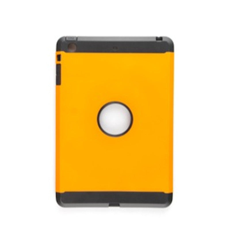 Bracevor Orange Tough Armor Apple iPad mini Back Case 1