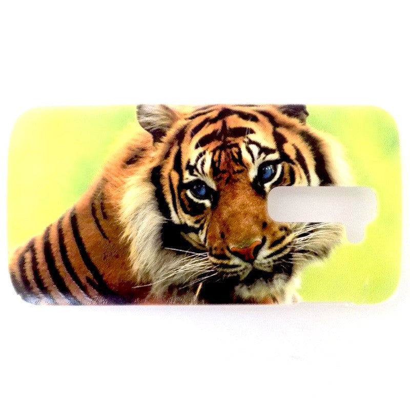 Bracevor Majestic Tiger Design Hard Back Case for LG G2