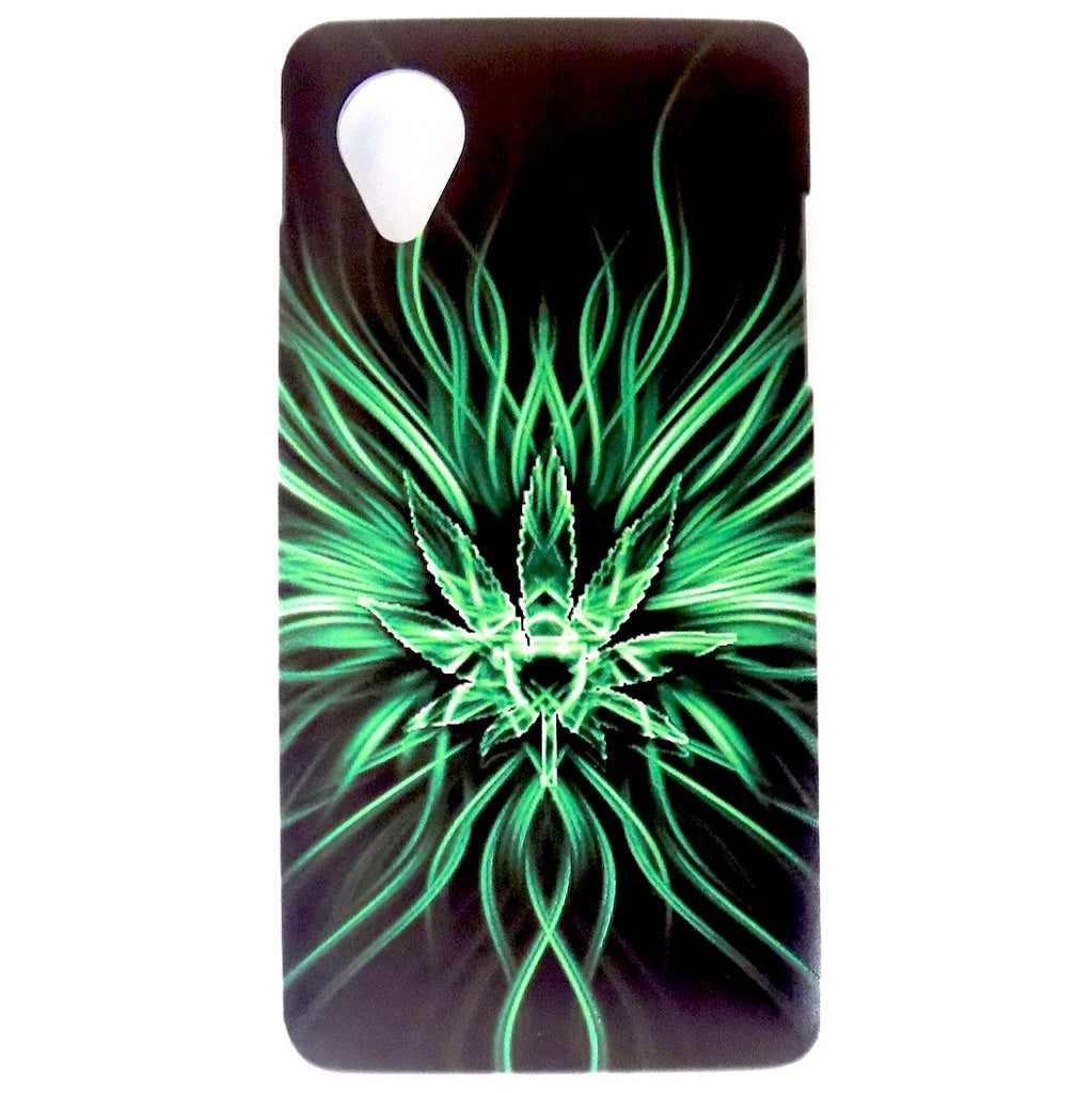 Bracevor Astral Divine Light Design Hard Back Case for LG Google Nexus 5