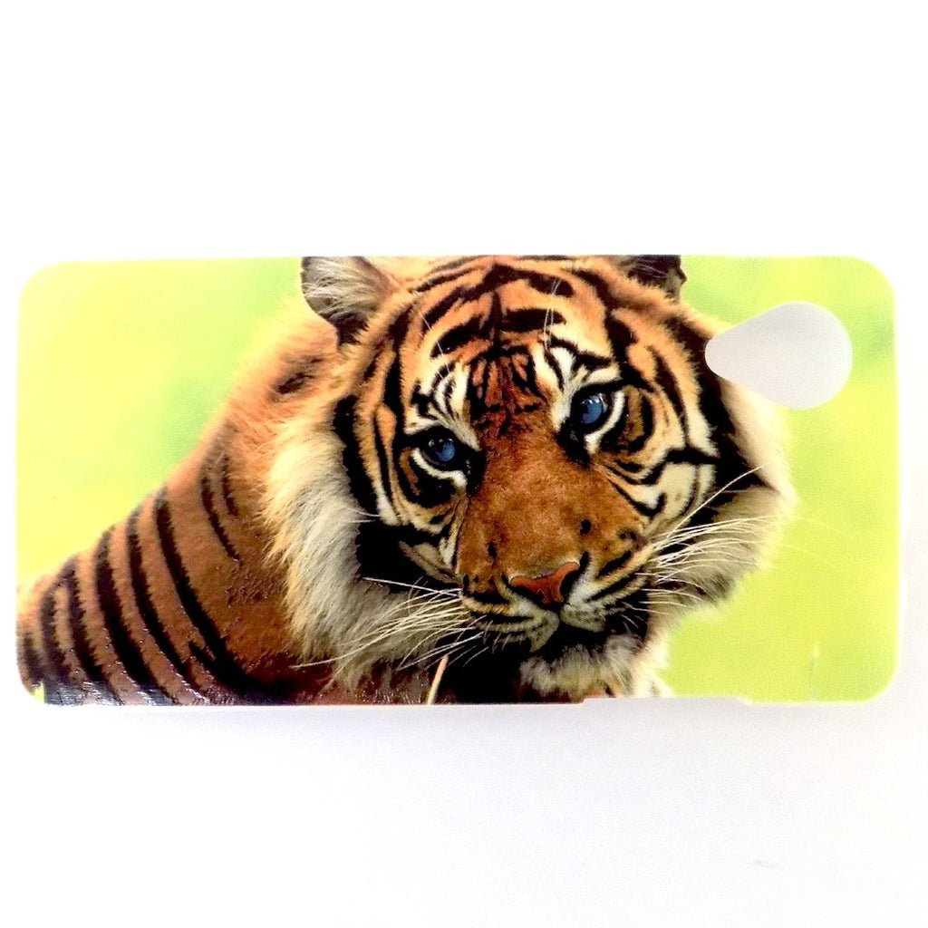 Bracevor Majestic Tiger Design Hard Back Case for LG Google Nexus 5