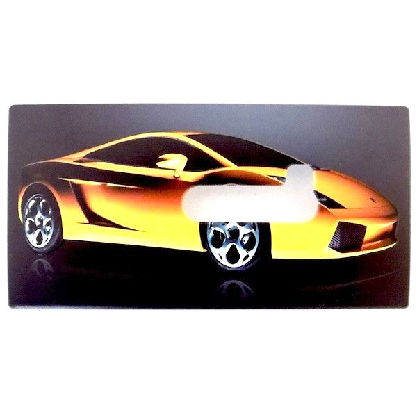 Bracevor Sports Car Wonder Design Hard Back Case for Nokia Lumia 920