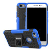 Shockproof Redmi Y1 / Redmi Y1 Lite / Xiaomi Redmi Note 5A Hybrid Kickstand Back Case Defender Cover - Blue