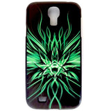 Divine Light Design Hard Back Case for Samsung Galaxy S4 i9500