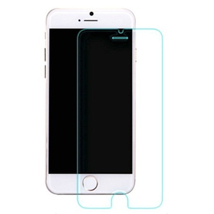 Bracevor Apple iPhone 6 Tempered Glass Protection Screen Guard