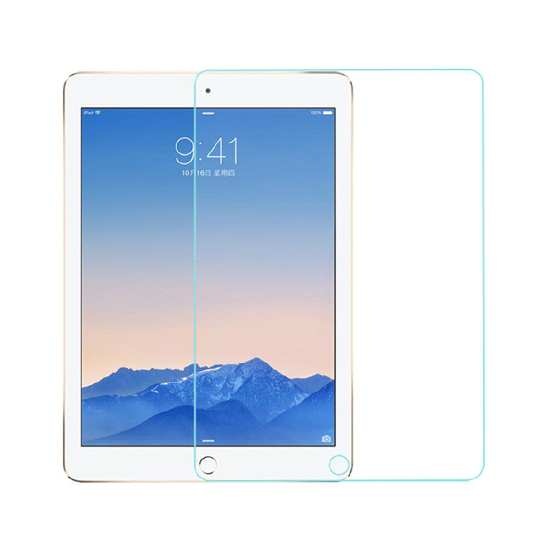 Tempered Bracevor Glass Screen Guard Protection for Apple iPad Air, iPad Air 2