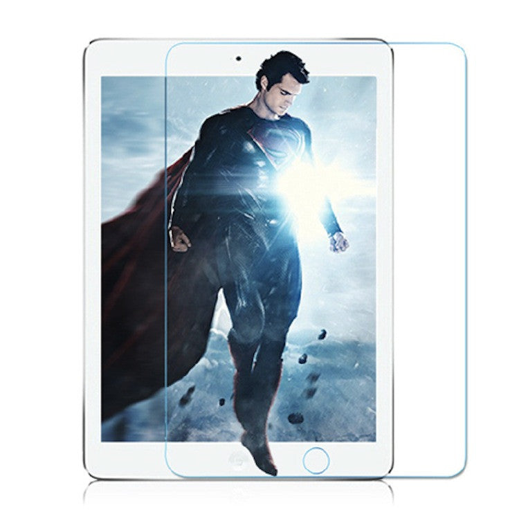 Bracevor Tempered Glass Screen Guard for Apple iPad mini 1 2 3
