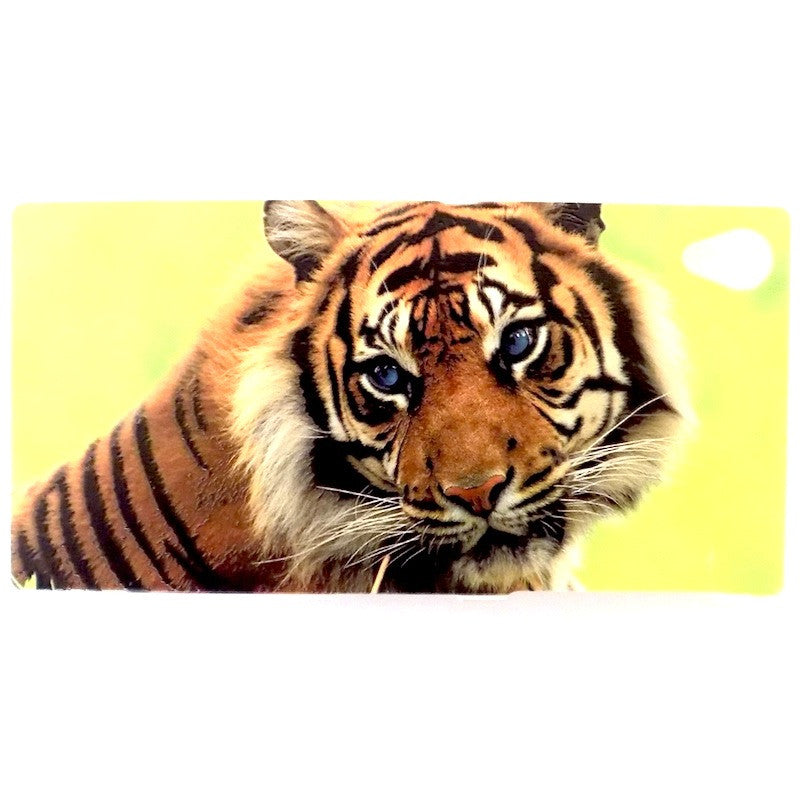 Bracevor Majestic Tiger Design Hard Back Case for Sony Xperia Z1 L39h